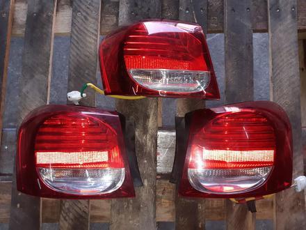 Фонари задние на Lexus GS 190 в Алматы