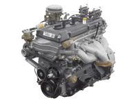 Двигатель за 1 009 900 тг. в Костанай