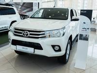 Toyota Hilux 2020 года за 18 620 000 тг. в Нур-Султан (Астана)