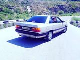 Audi 100 1988 года за 1 500 000 тг. в Алматы – фото 3