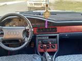 Audi 100 1988 года за 1 500 000 тг. в Алматы – фото 4