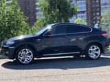 BMW X6 2010 года за 9 500 000 тг. в Усть-Каменогорск – фото 2