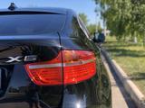 BMW X6 2010 года за 9 500 000 тг. в Усть-Каменогорск – фото 4