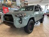 Toyota 4Runner 2021 года за 36 500 000 тг. в Алматы – фото 2