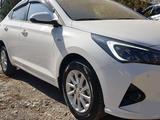 Hyundai Accent 2021 года за 8 800 000 тг. в Шымкент
