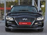 Hyundai Grandeur 2019 года за 11 350 000 тг. в Шымкент – фото 2