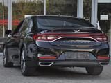 Hyundai Grandeur 2019 года за 11 350 000 тг. в Шымкент – фото 3