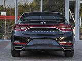 Hyundai Grandeur 2019 года за 11 350 000 тг. в Шымкент – фото 4