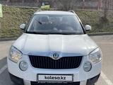 Skoda Yeti 2013 года за 5 299 999 тг. в Алматы – фото 2