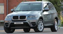 BMW X5 2010 года за 8 800 000 тг. в Петропавловск