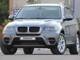 BMW X5 2010 года за 8 800 000 тг. в Петропавловск – фото 2