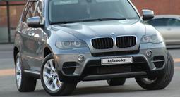 BMW X5 2010 года за 8 800 000 тг. в Петропавловск – фото 4