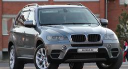 BMW X5 2010 года за 8 800 000 тг. в Петропавловск – фото 5