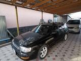 Toyota Caldina 1995 года за 1 700 000 тг. в Алматы – фото 4