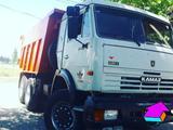 КамАЗ  65115 2007 года за 8 500 000 тг. в Костанай – фото 2