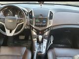 Chevrolet Cruze 2013 года за 4 500 000 тг. в Атырау