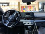 Hyundai Elantra 2021 года за 9 090 000 тг. в Нур-Султан (Астана) – фото 2