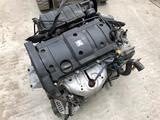 Двигатель контрактный Peugeot 206 за 250 000 тг. в Алматы
