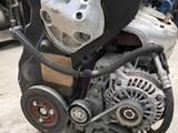 Двигатель контрактный Peugeot 206 за 250 000 тг. в Алматы – фото 2