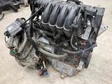 Двигатель контрактный Peugeot 206 за 250 000 тг. в Алматы – фото 3
