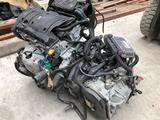 Двигатель контрактный Peugeot 206 за 250 000 тг. в Алматы – фото 4