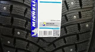 275-50-20 Michelin X-ICE NORD 2 + за 65 000 тг. в Алматы