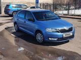 Skoda Rapid 2013 года за 3 600 000 тг. в Нур-Султан (Астана)