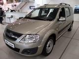ВАЗ (Lada) Largus 2020 года за 4 920 000 тг. в Атырау