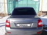 ВАЗ (Lada) 2170 (седан) 2009 года за 1 100 000 тг. в Кызылорда – фото 2