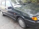 ВАЗ (Lada) 2115 (седан) 2007 года за 800 000 тг. в Семей – фото 3