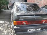 ВАЗ (Lada) 2115 (седан) 2007 года за 800 000 тг. в Семей – фото 4