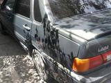 ВАЗ (Lada) 2115 (седан) 2007 года за 800 000 тг. в Семей – фото 5