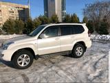 Toyota Land Cruiser Prado 2007 года за 9 200 000 тг. в Усть-Каменогорск – фото 3