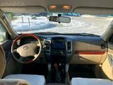 Toyota Land Cruiser Prado 2007 года за 9 200 000 тг. в Усть-Каменогорск – фото 4