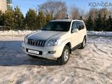 Toyota Land Cruiser Prado 2007 года за 9 200 000 тг. в Усть-Каменогорск