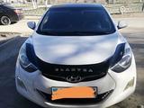 Hyundai Elantra 2012 года за 4 550 000 тг. в Актобе