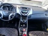 Hyundai Elantra 2012 года за 4 550 000 тг. в Актобе – фото 4
