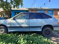 ВАЗ (Lada) 2114 (хэтчбек) 2004 года за 550 000 тг. в Костанай