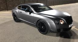 Bentley Continental GT 2011 года за 22 000 000 тг. в Алматы – фото 4