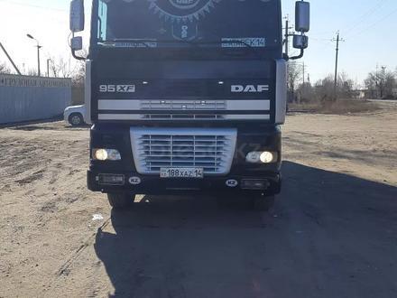 DAF  95 1997 года за 13 000 000 тг. в Павлодар – фото 6