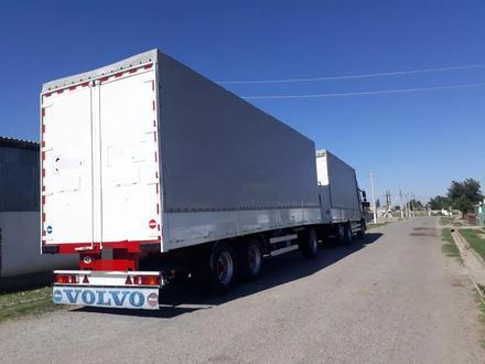 DAF  95 1997 года за 13 000 000 тг. в Павлодар – фото 9