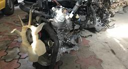 Двигатель 1gr за 1 550 000 тг. в Алматы – фото 2