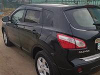 Nissan Qashqai 2013 года за 4 900 000 тг. в Шымкент
