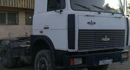 МАЗ  64229 1994 года за 7 000 000 тг. в Усть-Каменогорск – фото 5