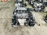 Контрактный двигатель Mitsubishi Chariot 4G64 2.4 GDi. Из Японии! за 290 350 тг. в Нур-Султан (Астана)