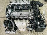 Контрактный двигатель Mitsubishi Chariot 4G64 2.4 GDi. Из Японии! за 290 350 тг. в Нур-Султан (Астана) – фото 2