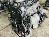Контрактный двигатель Mitsubishi Chariot 4G64 2.4 GDi. Из Японии! за 290 350 тг. в Нур-Султан (Астана) – фото 3