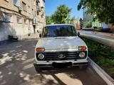 ВАЗ (Lada) 2121 Нива 2019 года за 4 350 000 тг. в Кызылорда – фото 3