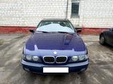 BMW 523 1996 года за 3 500 000 тг. в Алматы – фото 4