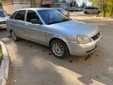 ВАЗ (Lada) Priora 2172 (хэтчбек) 2011 года за 1 550 000 тг. в Уральск – фото 5